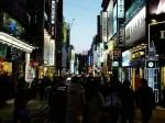 ソウルの風景