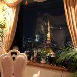 「東京タワー2」~置手紙~