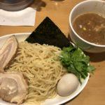 「味噌のつけ麺」〜置手紙〜