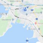 「下松市を通過」〜置手紙〜