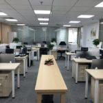 「上海新オフィス」〜置手紙〜