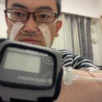 「睡眠時無呼吸症候群の検査」〜置手紙〜